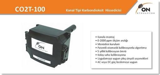 CO2T-100