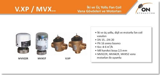 VXP MVX