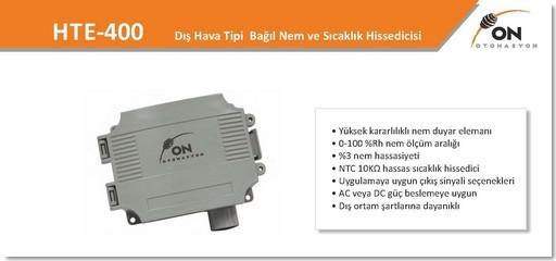 HTE- 400