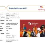 Kidzania-Akasya AVM