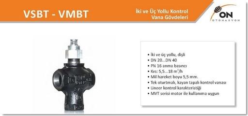 VSBT-VMBT